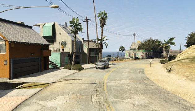 Barbareno Road