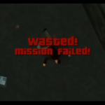 Wasted-GTALCS-MissionFailed.png