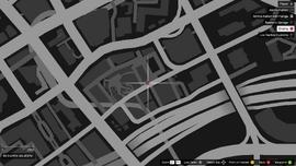 DeepInside-GTAV-ActorLocationMap