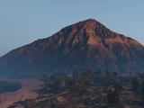 Mount Chiliad (HD Universe)