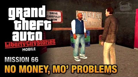 GTA_Liberty_City_Stories_Mobile_-_Mission_66_-_No_Money,_Mo'_Problems