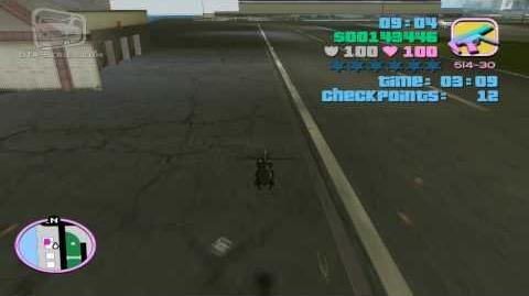 GTA_Vice_City_-_Walkthrough_-_Top_Fun_-_RC_Raider_Pickup