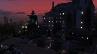Gentry Manor (Deathmatch)