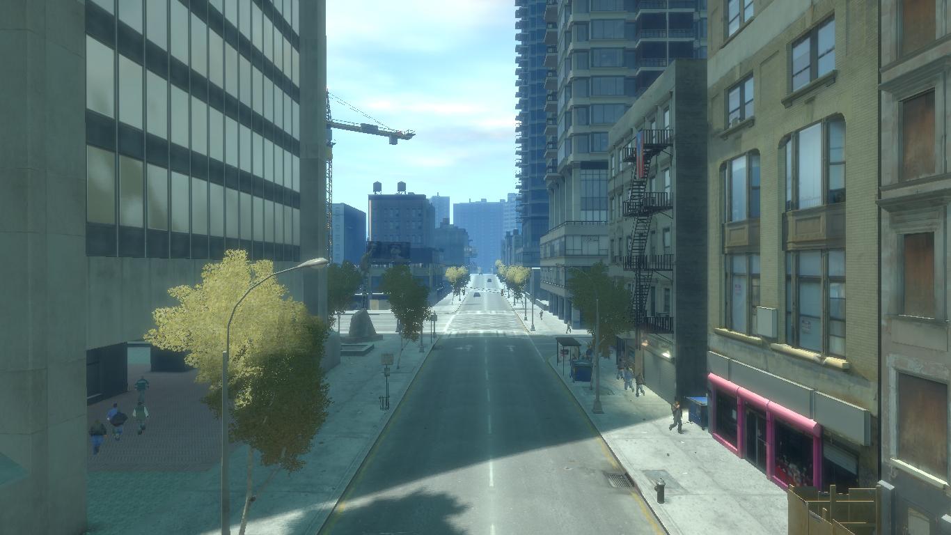 Uranium Street