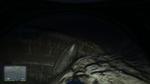 Wreck UFO NorthPoint GTAV Underside