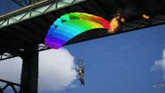 Parachute-GTAV-OnFire