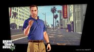 SteveHaines-GTAV-EntryScreen Artwork