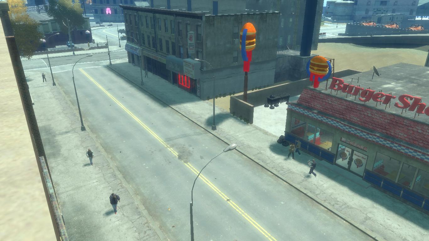 Drill Street