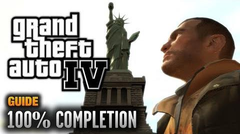 GTA_4_-_100%_Completion_Guide_Key_to_the_City_Achievement_Trophy_(1080p)