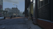Shenanigans Bar GTAV Friend Activity