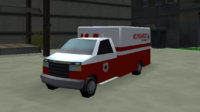 Ambulance-GTACW-front