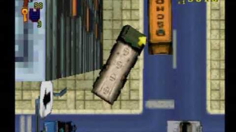 Gangsta Bang - Phone 3