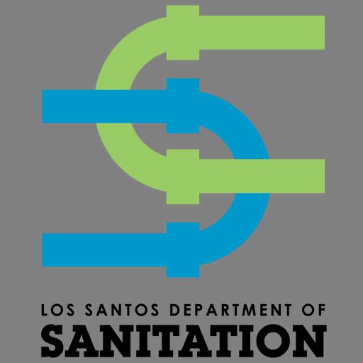 Los Santos Department of Sanitation