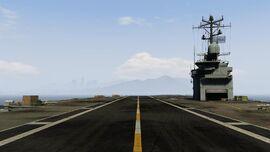 USSLuxington-GTAO-MainRunway