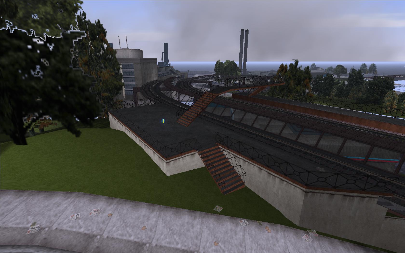 Baillie Station