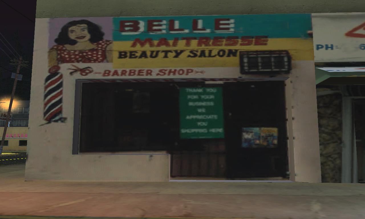 Belle Maitresse Beauty Salon