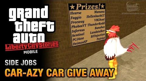 GTA_Liberty_City_Stories_Mobile_-_Car-Azy_Give_Away_(Love_Media_Import-Export)