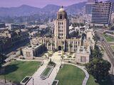Rockford Hills City Hall