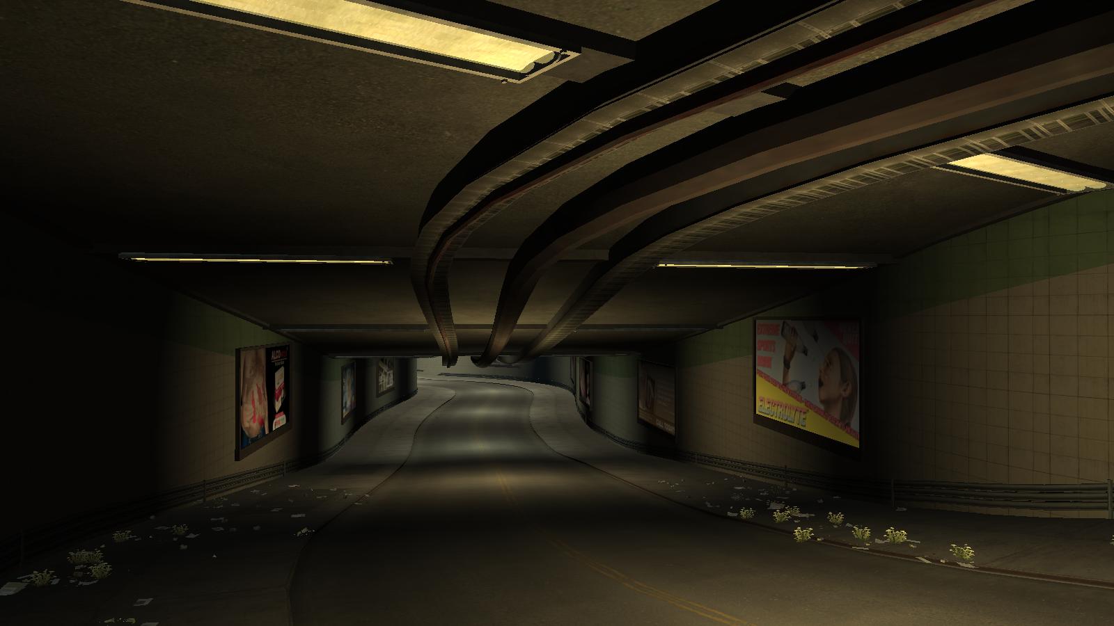 Broker-Dukes Tunnel