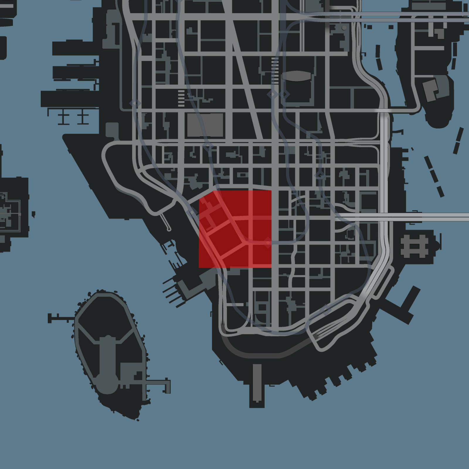 City Hall (GTA IV)