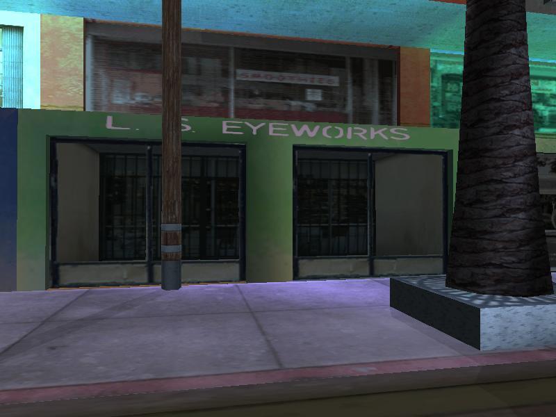L.S. Eyeworks