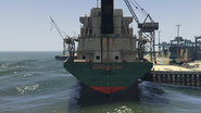 DaisyLee-GTAV-Stern