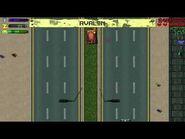 GTA 2 (1999) - Lick Those Loonies! -4K 60FPS-