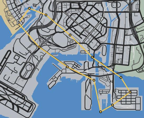 Burn Your Bridges GTAO Race Map.png