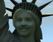 StatueofHappiness-GTA4-statue'sface