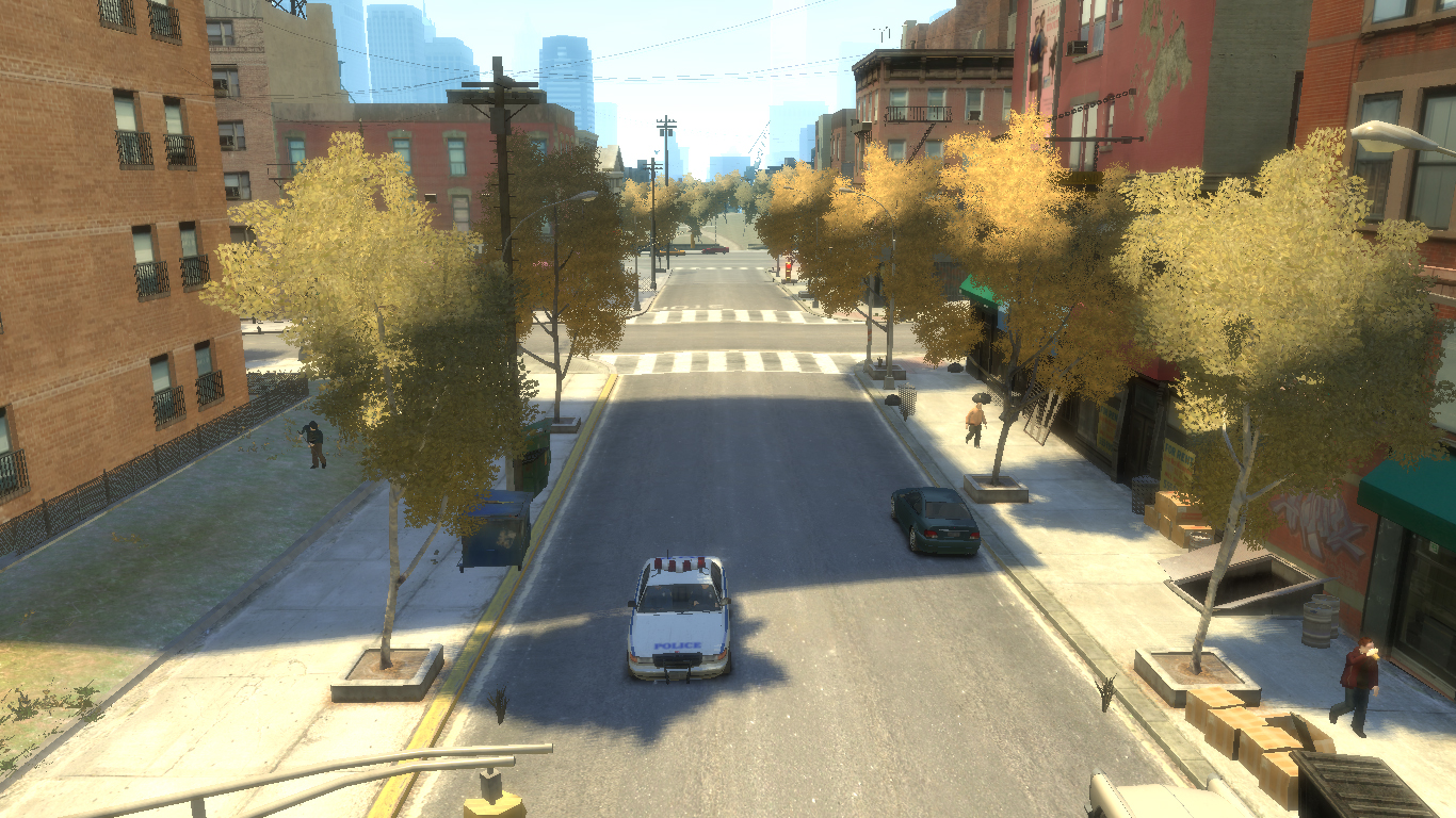 Deadwood Street