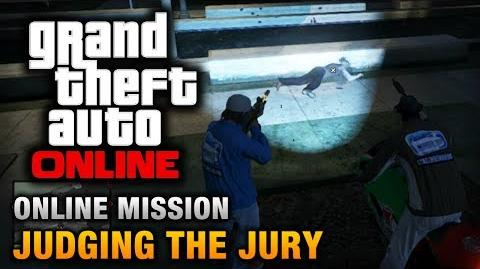 GTA_Online_-_Mission_-_Judging_the_Jury_Hard_Difficulty