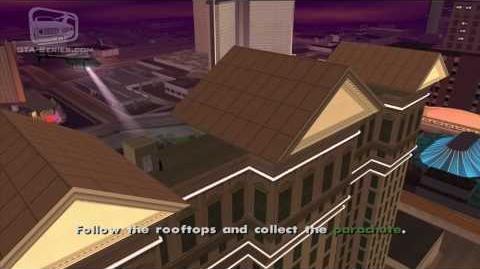 GTA San Andreas - Walkthrough - Mission 91 - Breaking the Bank at Caligula's (HD)