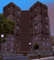 Misty's Apartment-GTAIII