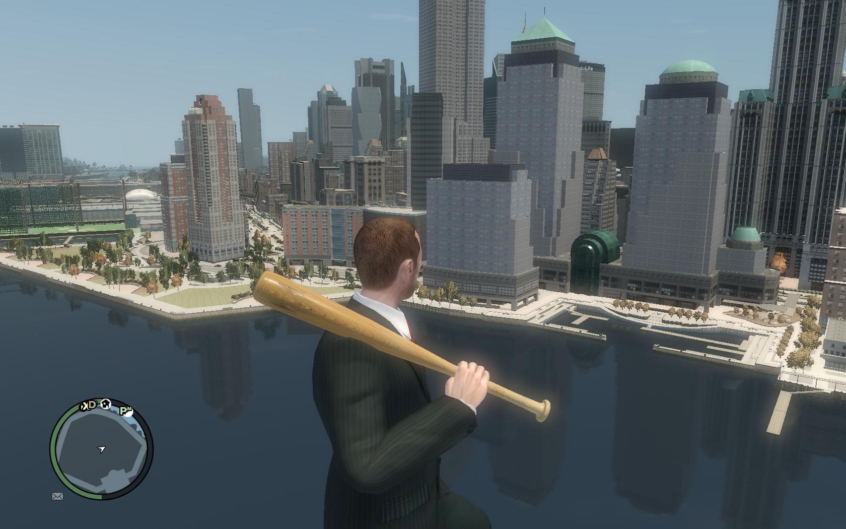 GTA IV Wooden bat mod.jpg