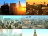 Los Santos (3D Universe)