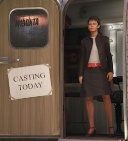 Director Mode Actors GTAVpc Professionals F Ponsonbys