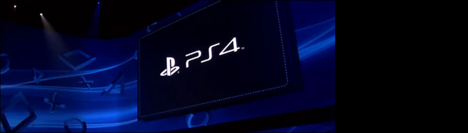 Dodo8/PlayStation 4 to launch Holiday 2013
