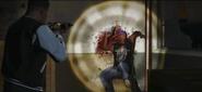 Ballas Member's Death-GTAV