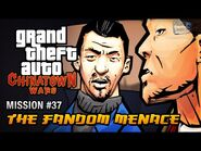 GTA Chinatown Wars - Mission -37 - The Fandom Menace