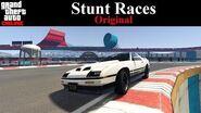 GTA Online Tracks - Stunt Races (Original)