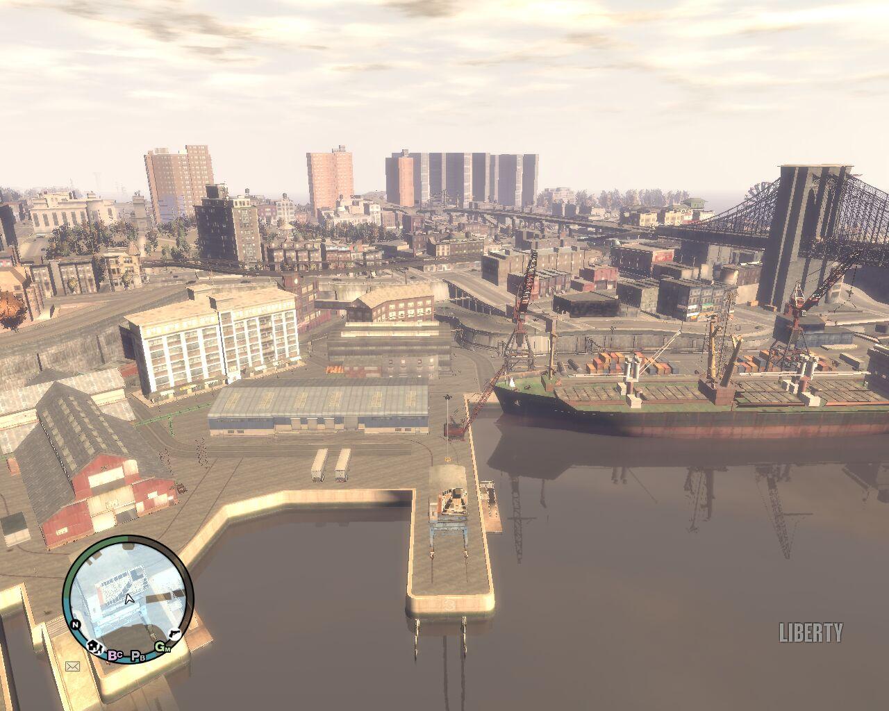 Broker Navy Yard