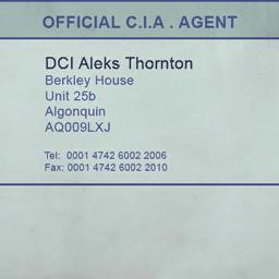 Dodo8/Aleks Thornton