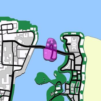 Prawn Island