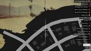 Random Character GTAV Map Marker