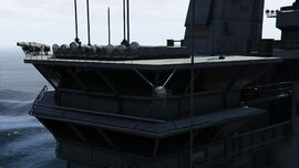 USSLuxington-GTAO-BridgeRadarRoom