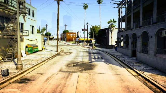 Cortes Street