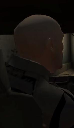 Jeff The Cop