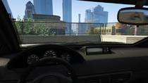Oracle-GTAV-Dashboard