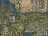 State of San Andreas (3D Universe)
