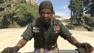 The Lost MC-GTAV-Road Captain-Clay